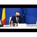 Premierul Florin Cîțu a avut consultări cu reprezentanții organizației patronale Concordia